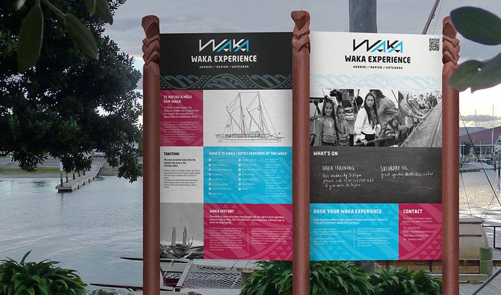 Te Matau a Māui Voyaging Trust | Band