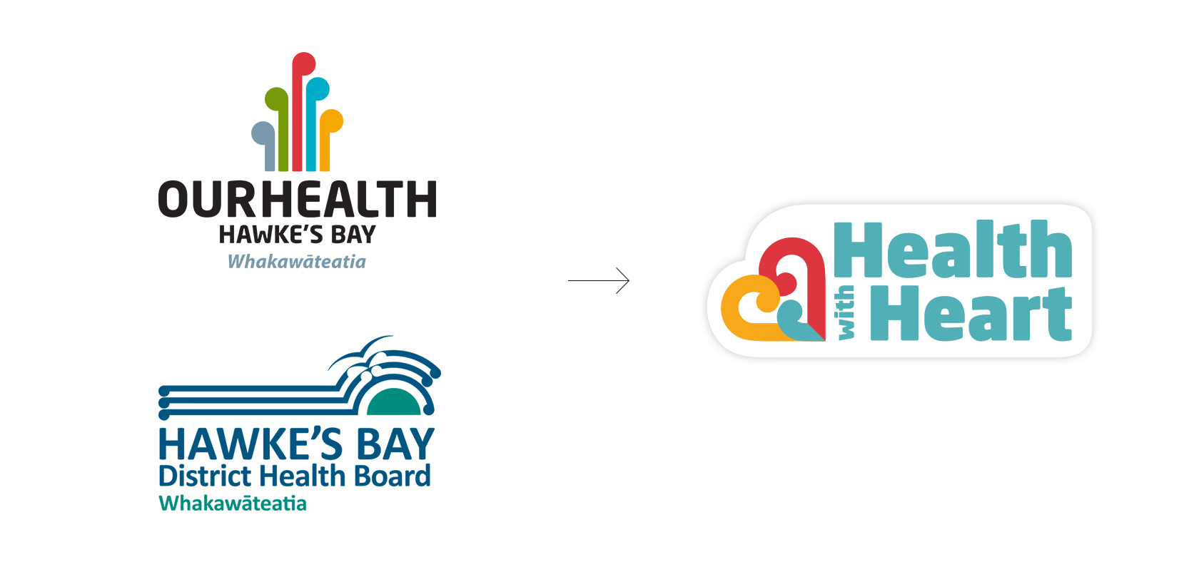 Hawke's Bay District Health Board | Band