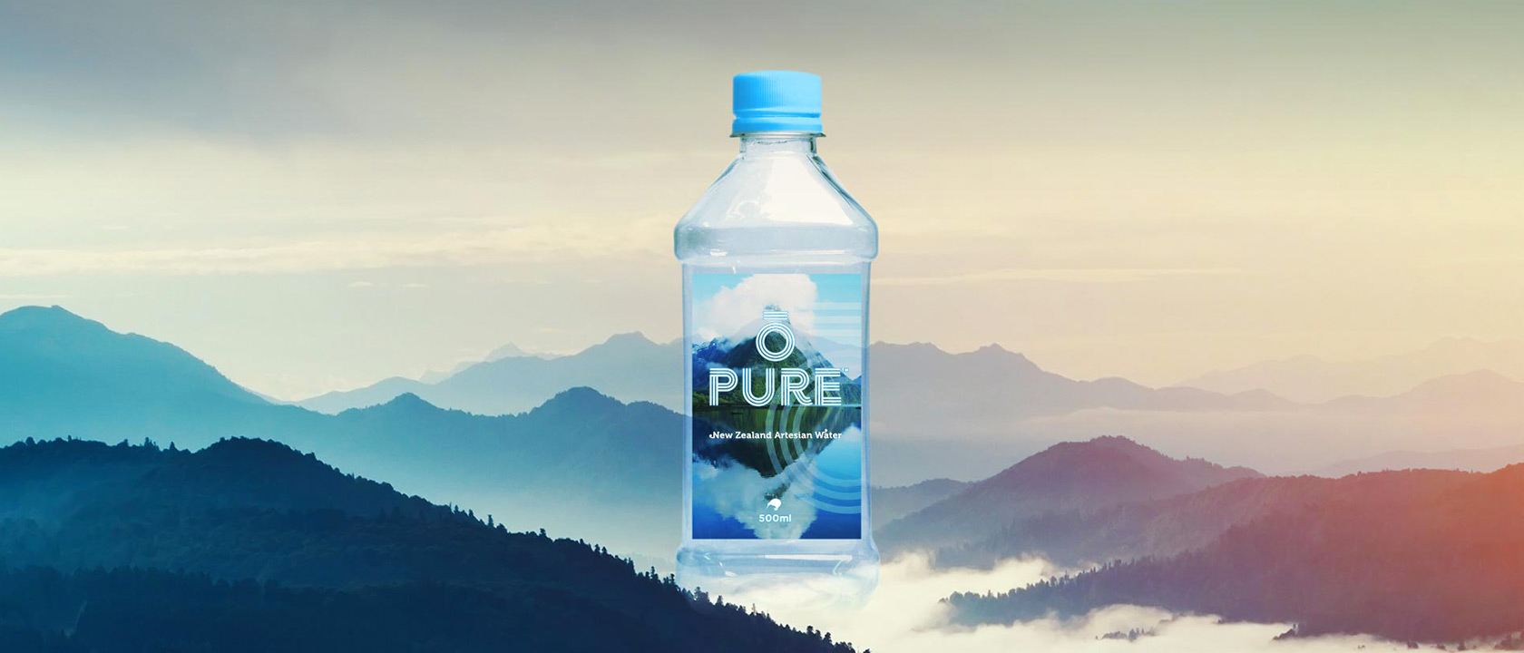 O Pure | Band