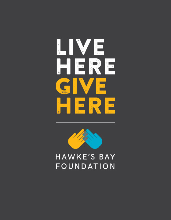 Hawke's Bay Foundation | Band