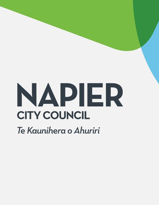 Napier City Council | Band
