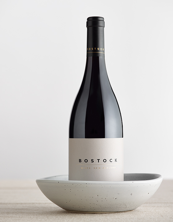 Bostock Wines | Band