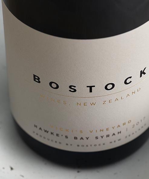 Bostock Wines   Band