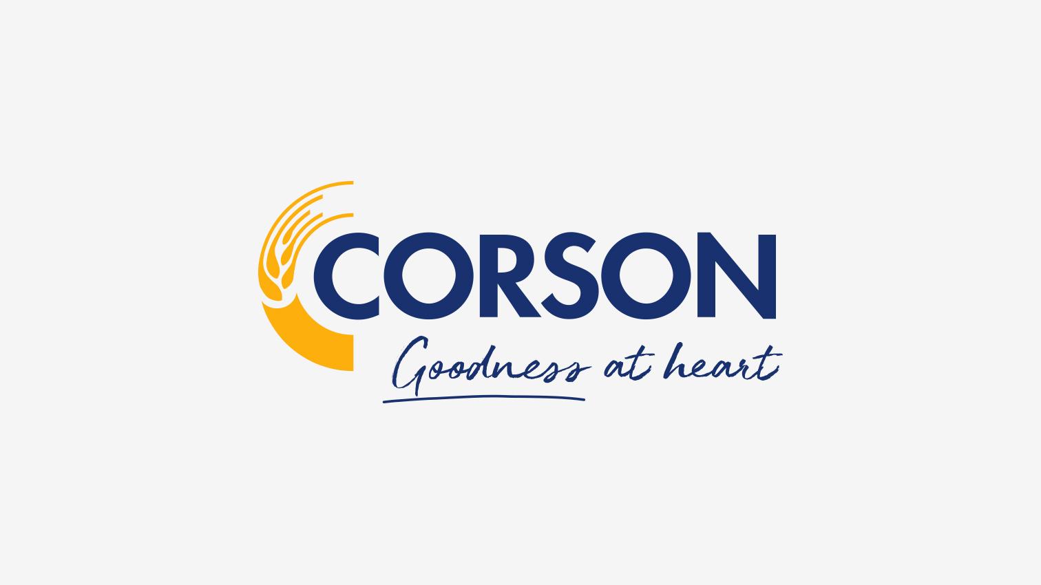 Corson Maize | Band